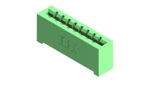 337-008-523-101 - Card Edge Connector