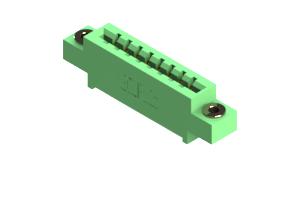 337-008-523-603 - Card Edge Connector