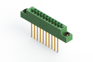338-010-541-103 - Card Edge Connector