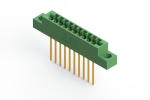 338-010-541-104 - Card Edge Connector