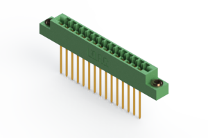 338-015-541-103 - Card Edge Connector