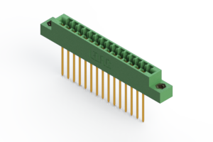 338-015-541-107 - Card Edge Connector