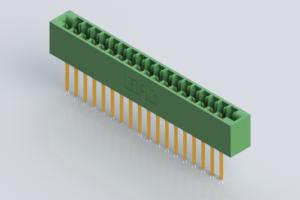 338-018-540-101 - Card Edge Connector