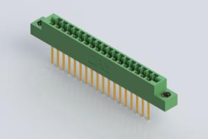 338-018-540-108 - Card Edge Connector
