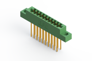 338-020-541-204 - Card Edge Connector