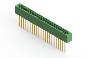 338-022-541-101 - Card Edge Connector