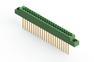 338-022-541-103 - Card Edge Connector