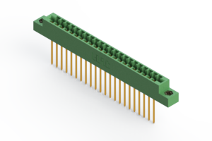 338-022-541-107 - Card Edge Connector