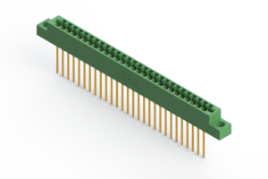 338-028-541-104 - Card Edge Connector