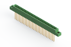 338-028-541-107 - Card Edge Connector