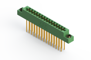 338-030-541-203 - Card Edge Connector