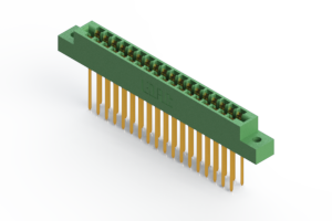338-036-541-202 - Card Edge Connector