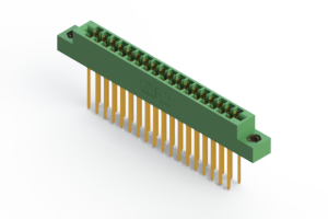 338-036-541-207 - Card Edge Connector