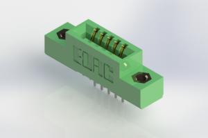 341-005-521-107 - Card Edge Connector