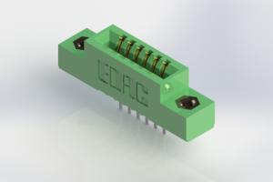 341-006-522-108 - Card Edge Connector
