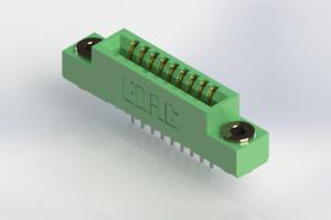 341-009-521-103 - Card Edge Connector
