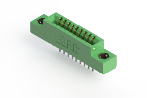 341-009-522-108 - Card Edge Connector