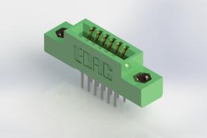 341-012-522-208 - Card Edge Connector