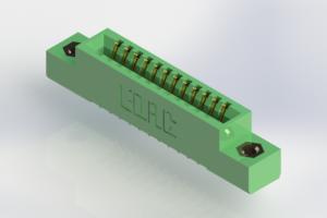 341-012-524-108 - Card Edge Connector
