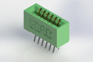341-012-556-201 - Card Edge Connector