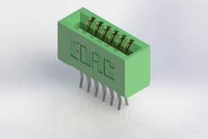341-012-560-201 - Card Edge Connector