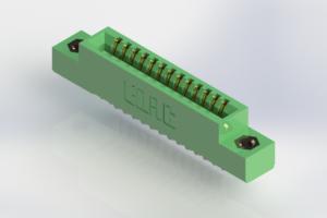 341-013-500-108 - Card Edge Connector