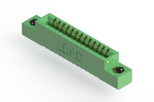 341-013-520-108 - Card Edge Connector