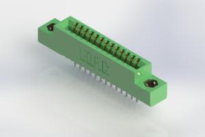 341-013-522-108 - Card Edge Connector