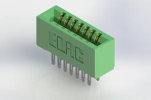 341-014-500-201 - Card Edge Connector