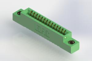 341-014-520-108 - Card Edge Connector