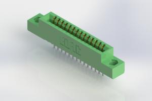 341-014-522-104 - Card Edge Connector