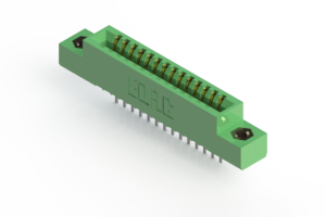 341-014-522-108 - Card Edge Connector
