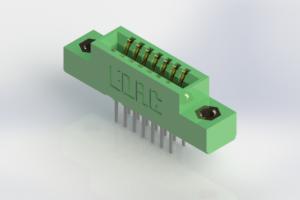 341-014-522-207 - Card Edge Connector