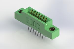 341-014-556-207 - Card Edge Connector