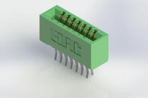 341-014-560-201 - Card Edge Connector