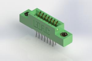 341-014-560-207 - Card Edge Connector