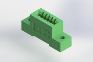 342-005-524-102 - Card Edge Connector