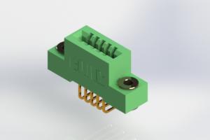 342-005-558-103 - Card Edge Connector