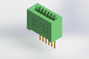 342-006-523-101 - Card Edge Connector