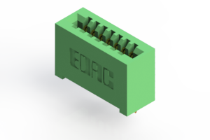 342-007-524-101 - Card Edge Connector
