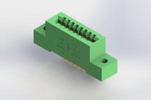 342-008-500-102 - Card Edge Connector