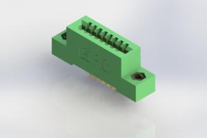 342-008-540-108 - Card Edge Connector