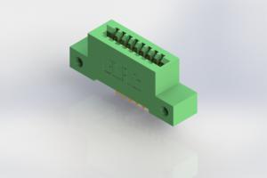 342-008-542-112 - Card Edge Connector
