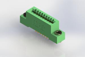 342-009-523-103 - Card Edge Connector