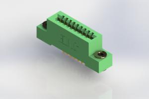 342-009-540-103 - Card Edge Connector