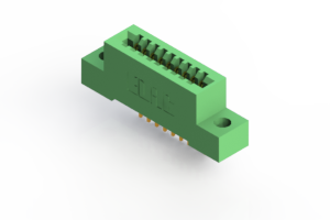 342-009-540-104 - Card Edge Connector