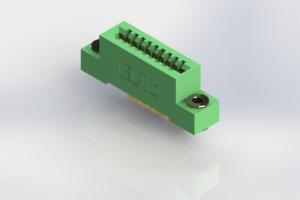 342-009-544-103 - Card Edge Connector
