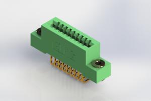 342-009-558-103 - Card Edge Connector
