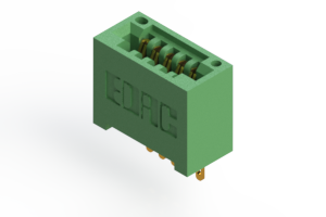 """345-005-500-101 - .100"""" (2.54mm) Pitch 