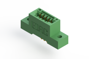 """345-005-500-102 - .100"""" (2.54mm) Pitch 
